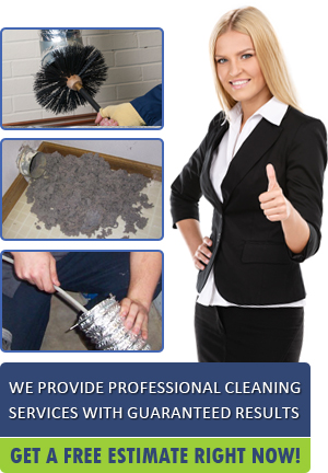 residential dryer vent cleaning